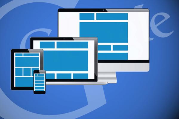 Google Responsive Web Design