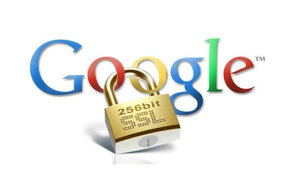 SSL Is a Google Ranking Factor